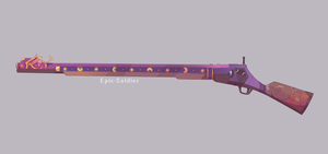 Weapon commission 112 by Epic-Soldier