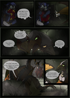SFA Comic Prologue - Page 7 by PumpkinSoup