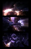 HYPERSPACE by fmacmanus