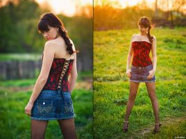 Countryside Fashion by platen