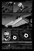 The One Minute War: Page G by turbofanatic