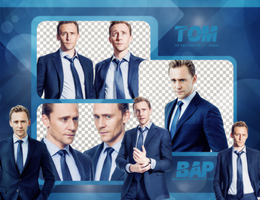 Pack Png 699 // Tom Hiddleston by BEAPANDA