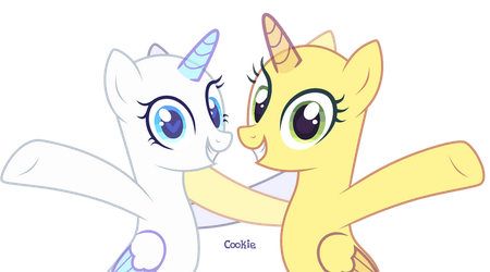 Together forever by Alina-Brony29