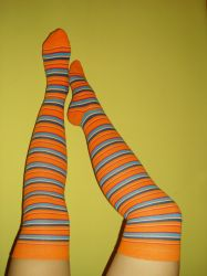 socks III by interlocutora