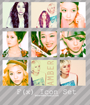ICONS : Pinocchio FX by chazzief