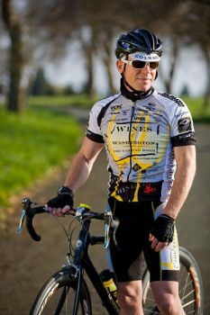 Cyclist by dubou4