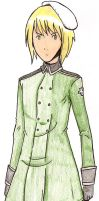 APH: The Swiss Confederation by Melodious-Artist