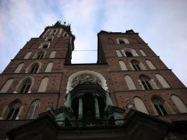 Cracow by m-l-o-d-a