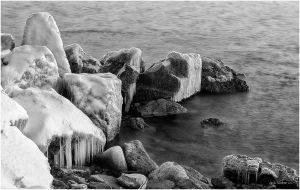 Silent Ice by Jack-Nobre