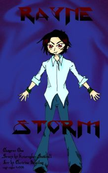 Rayne Storm chapter cover1 by Hotaru-oz