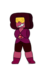 I made a gem for a friend because she caught up by Lalalover4everYT