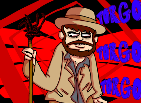 You've Failed Us, Torgo by AnimatEd