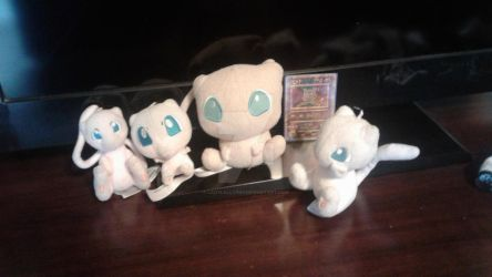 Mew by Ladylollypop