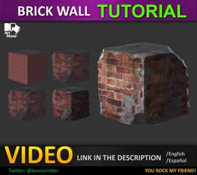 Brick Ad by JesusAConde