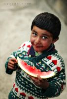 watermelon. by oscarsnapshotter