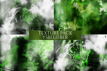 TEXTURE PACK / 04 by ysbelieber