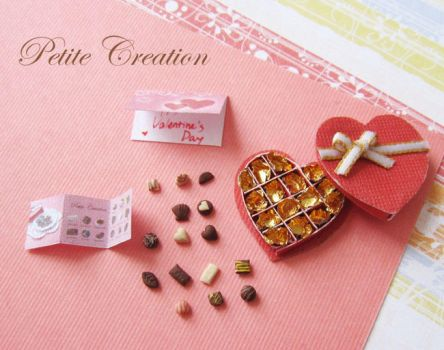 valentine chocolate 1 by PetiteCreation