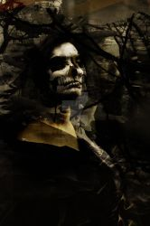 death becomes her by Andaelentari