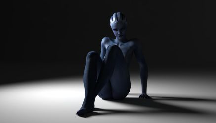 Asari Angel 5.2 by expf
