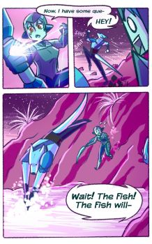 Star Chasers: Pg 5 by RiverSpirit456