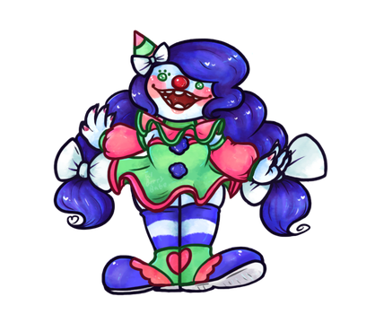 Don't Fuck Clowns by Lil-Berry-Babe
