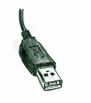 [D6] USB Plug by RetSamys