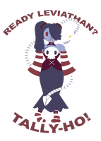 Squigly by colorfulkitten