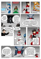Commiss: Narplebutts- Maid Cafe page 5 by Sakura-Rose12