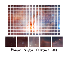 Flame Vista Texture 4 by anuminis