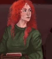 Eleanor and Park by LeSeera