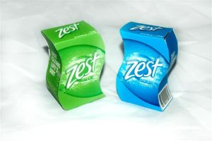 Redesign Packaging For Zest by Sukiafat