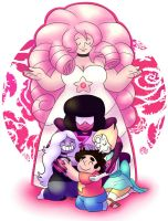Happy Mother's Day - SU Edition by JulieKarbon