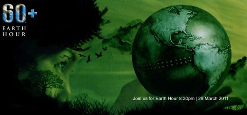 60+ earth hour by infinitus-equinox