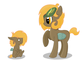 Cotton Boon by StaticWave12