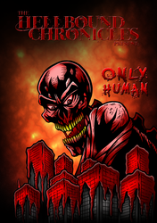 Hellbound Chronicles Issue 033 by The-Hellbound-Web