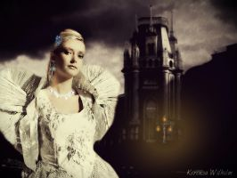THE DARK CASTLE by KerensaW