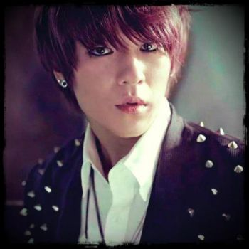 Teen Top L.Joe Edit by hitsukarinluvr