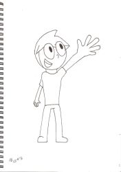 Foreshortening Fail 2 by Its-Joe-Time