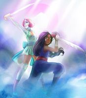 Steven Universe: Do It For Him/Her by Amaipetisu