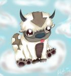 Baby Appa by Checker-Bee