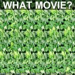 Guess the Movie #1 by 3Dimka