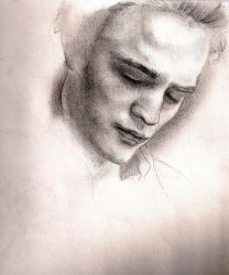 EDWARD CULLEN by S1th