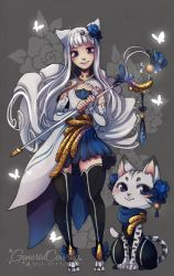 Blade and Soul: Sogami - ELEGANCE by Cowslip
