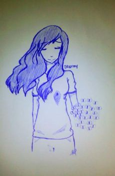 Stormy by kyolover123456789