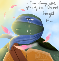 Always with you by VikiGYT