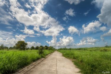 Road to .... by jdeepan