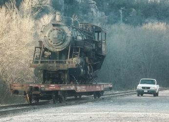 401 and little friend by PRR8157