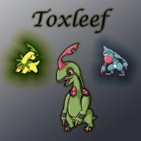 Toxleef by fullhex