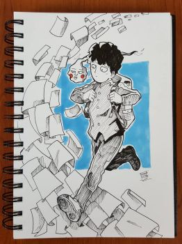 225 papers by TomatoStyles