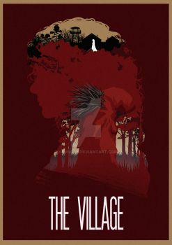 The Many Faces of Cinema: The Village by Hyung86